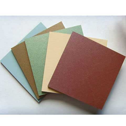 SPECTRA ALUMINUM COMPOSITE PANEL FOR CLADDING